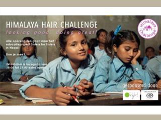 Himalaya Hair Challenge